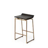 This item: Givens Brown and Gold Counter Height (18 to 26 Inch)