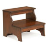 This item: Wellington Plantation Cherry Step Stool