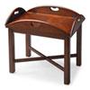 This item: Wellington Plantation Cherry Butler Table