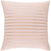 This item: Monroe Blush and Gold 18 In. Throw Pillow