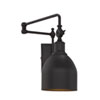 This item: River Station Oil Rubbed Bronze One-Light Wall Sconce