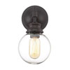 This item: Kenwood Oil Rubbed Bronze 10-Inch One-Light Wall Sconce