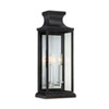 This item: Whittier Black Two-Light Wall Sconce