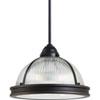 This item: Afton Bronze Two-Light Pendant
