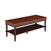 This item: Wellington Espresso Coffee Table