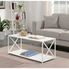 This item: Selby White Coffee Table
