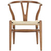 This item: Nicollet Dining Chair in Walnut