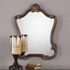 This item: Wellington Bronze Mirror