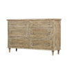 This item: Quinn Sandstone Gray Dresser with Hidden Jewelry Storage