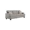 This item: Linden Grey 86-Inch Sofa