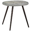 This item: Taryn Gray Outdoor Patio Side Table