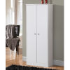 This item: Uptown White 24-Inch Two-Door Pantry