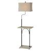 This item: Hazel Cottage White One-Light Floor Lamp