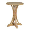 This item: Willow Natural End Table