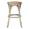 This item: Willow Brown Wash Counter Stool