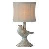 This item: Hazel Blue One-Light Table Lamp