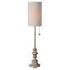 This item: Hazel Cream One-Light Buffet Lamp