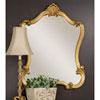 This item: Vivian Gold Framed Wall Mirror