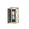 This item: Howe Nantucket One-Light Wall Sconce