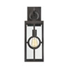 This item: castor English Bronze 19-Inch One-Light Outdoor Wall Sconce
