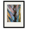 This item: Palm Puzzle 16 x 20 Inch Framed Wall Art