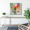 This item: Colorful Garden II 30 In. x 30 In. Gallery Wrapped Canvas