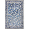 This item: Amanti Navy Rectangular: 5 Ft. x 7 Ft. 7 In. Rug