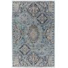 This item: Baku Riverview Rectangular: 9 Ft. 4 In. x 13 Ft. 3 In. Rug