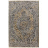 This item: Baku Goldenrod Rectangular: 5 Ft. x 7 Ft. 8 In. Rug