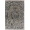 This item: Baku Taupe Rectangular: 3 Ft. 1 In. x 5 Ft. 4 In. Rug