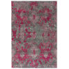 This item: Galli Punch Rectangular: 5 Ft. 3 In. x 7 Ft. 7 In. Rug