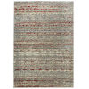 This item: Galli Gunmetal Rectangular: 7 Ft. 10 In. x 10 Ft. 7 In. Rug