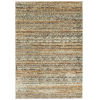 This item: Galli Bronze Rectangular: 5 Ft. 3 In. x 7 Ft. 7 In. Rug