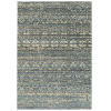 This item: Galli Azure Rectangular: 7 Ft. 10 In. x 10 Ft. 7 In. Rug