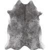This item: Montana Galvanized Rectangular: 3 Ft. 6 In. x 4 Ft. 4 In. Rug