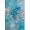 This item: Nebula Seaglass Rectangular: 1 Ft. 8 In. x 2 Ft. 6 In. Rug