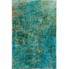 This item: Nebula Meadow Rectangular: 5 Ft. x 7 Ft. 6 In. Rug