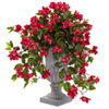 This item: Bougainvillea with Urn UV Resistant