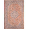 This item: Afshar Copper Rectangular: 3 Ft. x 5 Ft. Rug