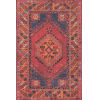 This item: Afshar Medallion Red Rectangular: 3 Ft. x 5 Ft. Rug