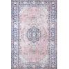 This item: Afshar Pink Rectangular: 3 Ft. x 5 Ft. Rug