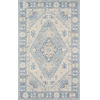 This item: Anatolia Blue Rectangular: 7 Ft. 9 In. x 9 Ft. 10 In. Rug