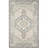 This item: Anatolia Medallion Light Blue Runner: 2 Ft. 3 In. x 7 Ft. 6 In.