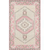 This item: Anatolia Medallion Pink Runner: 2 Ft. 3 In. x 7 Ft. 6 In.
