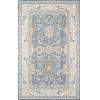 This item: Anatolia Oriental Light Blue Rectangular: 6 Ft. 6 In. x 9 Ft. Rug