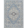 This item: Anatolia Medallion Blue Rectangular: 9 Ft. 9 In. x 12 Ft. 6 In. Rug