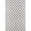 This item: Andes Gray Rectangular: 8 Ft. 9 In. x 11 Ft. 9 In. Rug