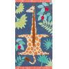 This item: Atticus Giraffe Rectangular: 5 Ft. x 7 Ft. Rug