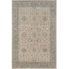 This item: Banaras Beige Rectangular: 2 Ft. x 3 Ft. Rug