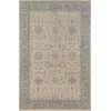 This item: Banaras Beige Rectangular: 7 Ft. 6 In. x 9 Ft. 6 In. Rug